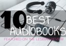 10 best lesbian audiobooks