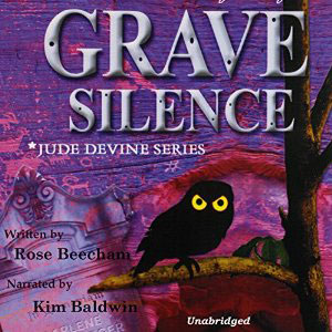grave silence by rose beecham