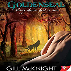 Goldenseal by Gill McKnight