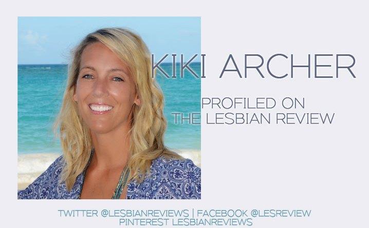 Kiki Archer Profile