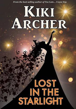 lost in the starlight by kiki archer