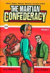 the martian confederacy book 1 by paige braddock and jason macnamara