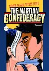 the martian confederacy book 2 by paige braddock and jason macnamara