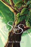 The Second Sister by Rae D Magdon