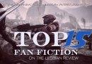 top 15 lesbian fan fiction