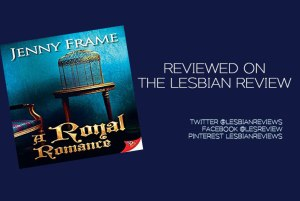 a royal romance by jenny frame