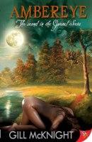 Ambereye by Gill McKnight