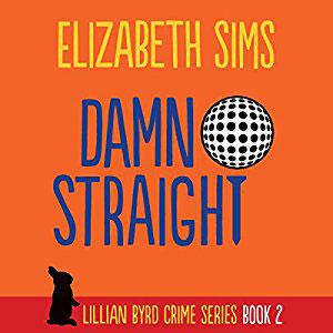 Damn Straight by Elizabeth Sims