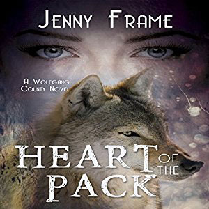 Heart Of The Pack by Jenny Frame
