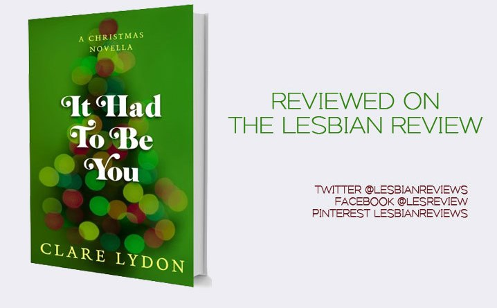 It Had To Be You by Clare Lydon