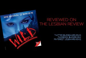 Wild by Meghan OBrien slider