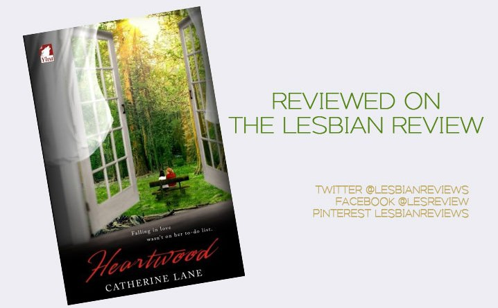 Heartwood by Catherine Lane