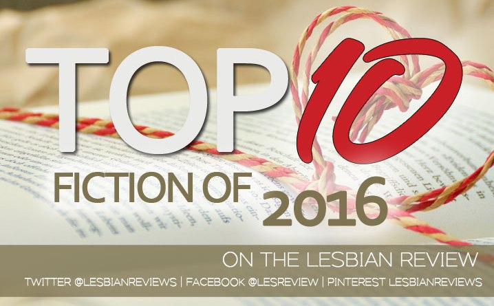 top 10 lesbian fiction of 2016