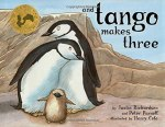 And Tango Makes Three by Justin Richardson and Peter Parnell