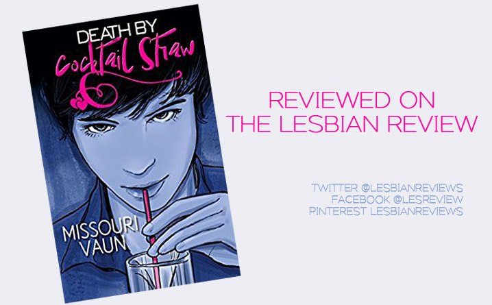 Death by Cocktail Straw by Missour Vaun