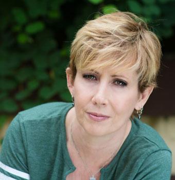 Julie McPherson The Lesbian Review
