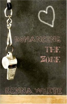 Romancing The Zone by Kenna White