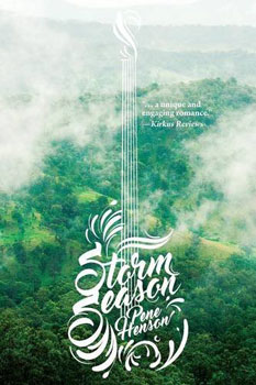 Storm Season by Pene Henson