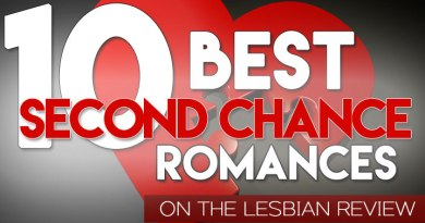 10 Best Second Chance Romances