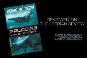 Paladins of the Storm Lord Barbara Ann Wright-slider