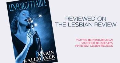 Unforgettable by Karin Kallmaker