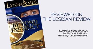 Beyond Instinct by Lynn Ames