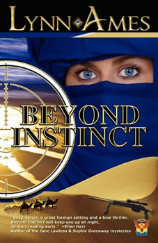 Beyond Instinct by Lynn Ames