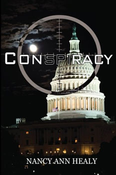 Conspiracy by Nancy Ann Healy