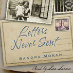 Letters Never Sent by Sandra Moran