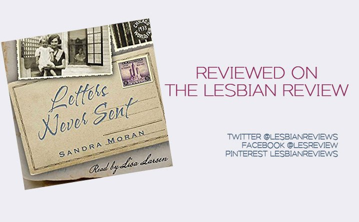 Letters Never Sent by Sandra Moran