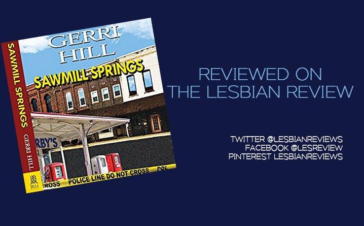 Sawmill Springs by Gerri Hill