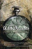 The Ada Decades by Paula Martinac