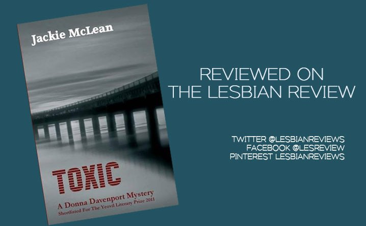 Toxic by Jackie McLean