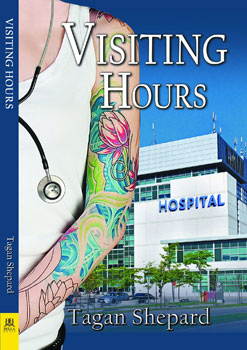 Visiting Hours by Tagan Shepard