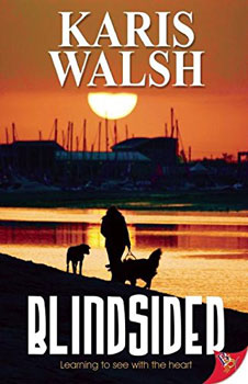 Blindsided by Karis Walsh