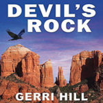 Devils Rock by Gerri Hill