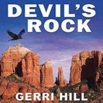 Devils Rock by Gerri Hill