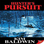Hunter's Pursuit by Kim Baldwin