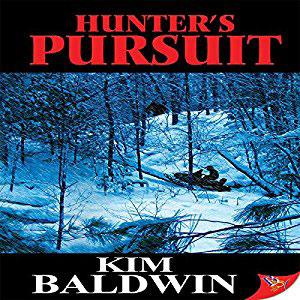 Hunter's Pursuit by Kim Baldwin