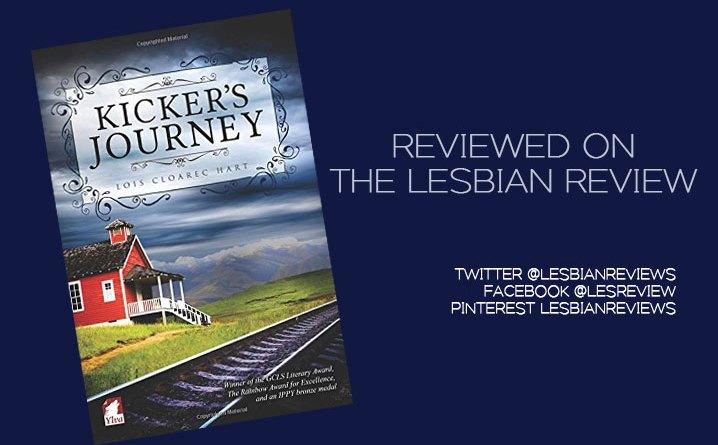 Kicker's Journey by Lois Cloarec Hart