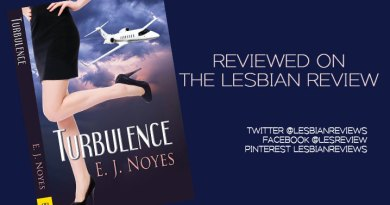 Turbulence by EJ Noyes