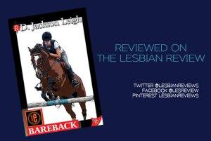 Bareback by D Jackson Leigh