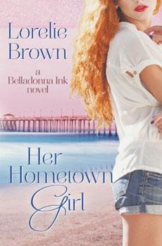 Her Hometown Girl by Lorelie Brown