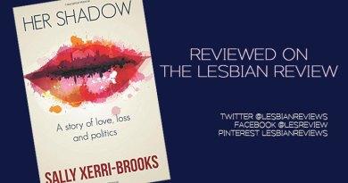 Her Shadow by Sally Xerri-Brooks