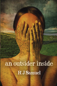 An Outsider Inside by RJ Samuel