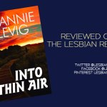 Into Thin Air by Jeannie Levig: Book Review