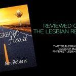 Vagabond Heart by Ann Roberts: Book Review