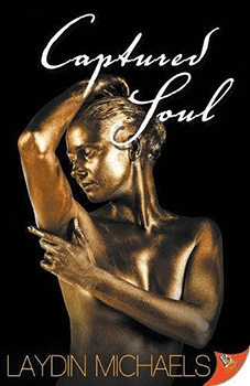 Captured Soul by Laydin Michaels