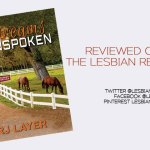 Dreams Unspoken by RJ Layer: Book Review