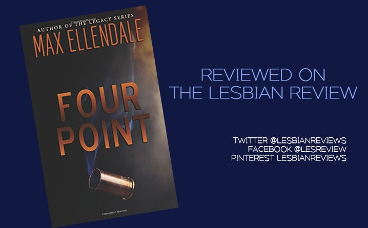 Four Point by Max Ellendale